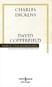 David Copperfield : Ciltli - Dickens, Charles
