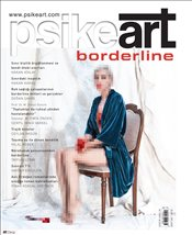 Psikeart 66 : Borderline - Kolektif