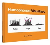 Homophones Visualized  - Worden, Bruce
