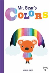 Mr. Bears Colors -