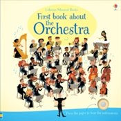 First Book about the Orchestra - Taplin, Sam