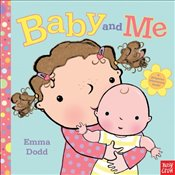 Baby and Me - Dodd, Emma