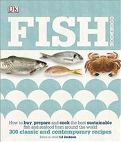 Fish Cookbook - DK Publishing