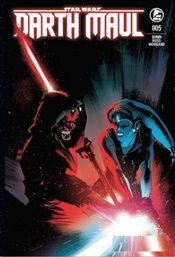 Star Wars : Darth Maul : Darth Maul 005 - Bunn, Cullen