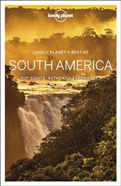 Best of South America -LP-  -