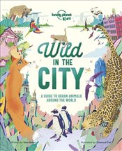 Wild in the City  -