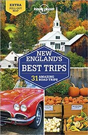 New Englands Best Trips -LP- 4e -