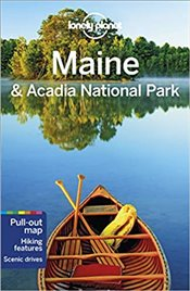 Maine & Acadia National Park -LP- - Karlin, Adam