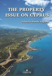 Property Issue on Cyprus - Sağlam, Süheyla Hande