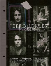 Jeff Buckley : His Own Voice - Browne, David