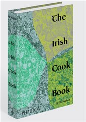 Irish Cookbook - McMahon, J. P.