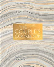 Couples Cookbook : Recipes For Newlyweds - Stipovich, Cole