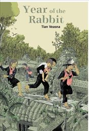 Year Of The Rabbit - Veasna, Tian