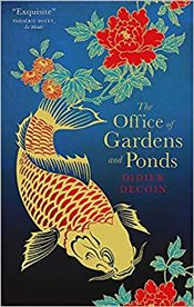 Office of Gardens and Ponds - Decoin, Didier