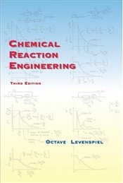 Chemical Reaction Engineering 3E - LEVENSPIEL, Octave