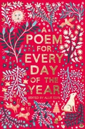 Poem For Every Day Of The Year - Esiri, Allie