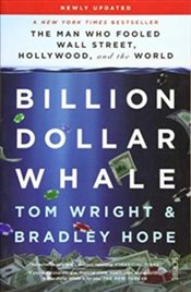 Billion Dollar Whale - Wright, Tom