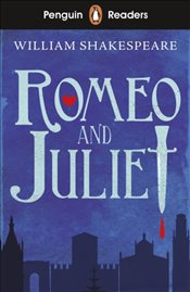Penguin Reader Starter Level : Romeo and Juliet - Shakespeare, William
