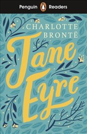 Penguin Readers Level 4 : Jane Eyre - Bronte, Charlotte
