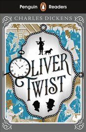 Penguin Readers Level 6 : Oliver Twist - Dickens, Charles