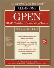GPEN GIAC Certified Penetration Tester All-in-One Exam Guide - Ahmed, Mirza A.