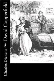 David Copperfield : Volume 1 : France Ed. - Dickens, Charles