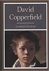 David Copperfield : Spanish Edition - Dickens, Charles