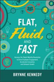 Flat Fluid and Fast - Kennedy, Brynne