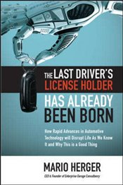 Last Drivers License Holder Has Already Been Born - Herger, Mario