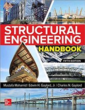 Structural Engineering Handbook : Fifth Edition - Mahamid, Mustafa
