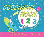 Goodnight Moon 123 Board Book : A Counting Book - Brown, Margaret Wise