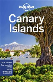 Canary Islands -LP- 7e -