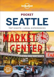 Pocket Seattle -LP- 2e -