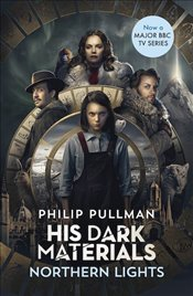His Dark Materials : Northern Lights - Pullman, Philip