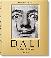 Dali : The Paintings - Néret, Gilles