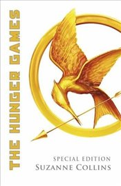 Hunger Games Special Edition : Hunger Games Trilogy - Collins, Suzanne