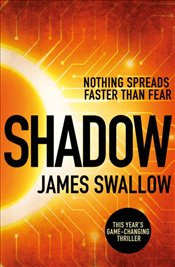 Shadow - Swallow, James