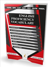English Proficiency Vocabulary - Günay, Gürcan