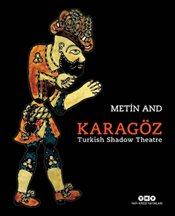 Karagöz : Turkish Shadow Theatre : Ciltli - And, Metin