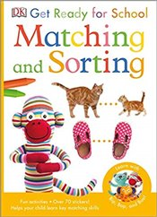 Matching And Sorting : Skills For Starting School -