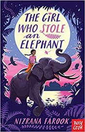 Girl Who Stole An Elephant - Farook, Nizrana