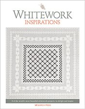 Whitework Inspirations - Studios, Inspirations