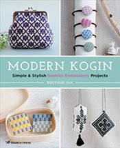 Modern Kogin - Sha, Boutique