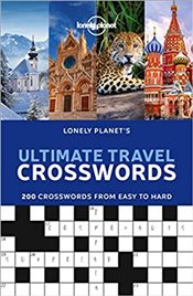 Lonely Planets Ultimate Travel Crosswords -LP- -