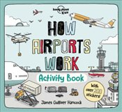 How Airports Work Activity Book -LP- -