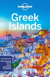 Greek Islands -LP- 11e -