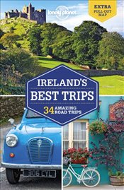 Irelands Best Trips -LP- 3e - Davenport, Fionn