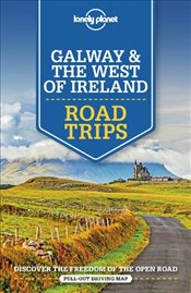 Galway & The West of Ireland Road Trips -LP- -