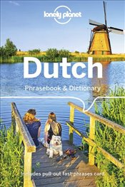 Dutch Phrasebook -LP- 3e - Lonely Planet