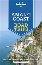 Amalfi Coast Road Trips -LP- 2e -